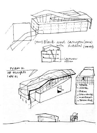 70 best images about architecture    drawing concept sketch