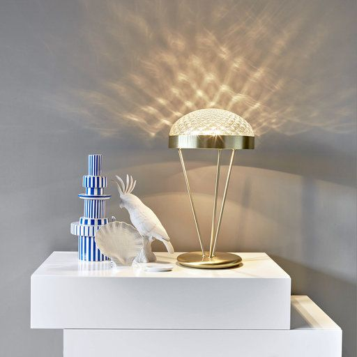 Rays Table Lamp By Mm Lampadari