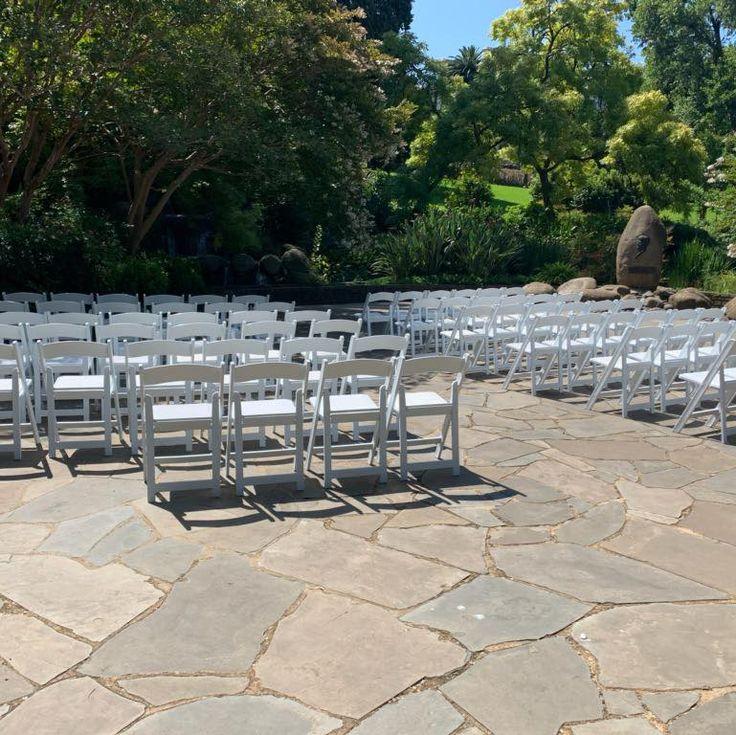 Treasury Gardens Wedding Ceremony Melbourne In 2020