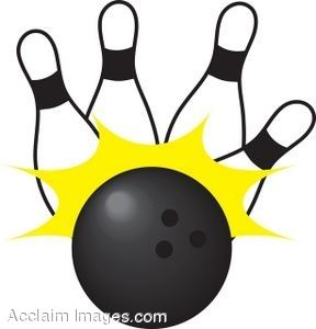 Free download Bowling Equipment Clipart for your creation.