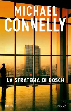 la strategia di bosch #recensione #romanzo #ebook #holetto