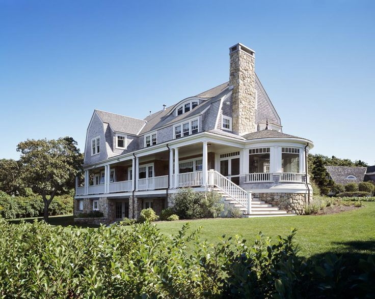 25 Best What Is A Gambrel Dutch Colonial House Style