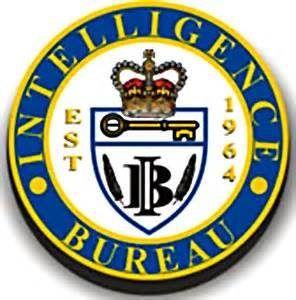 Intelligence Bureau Notification 2016