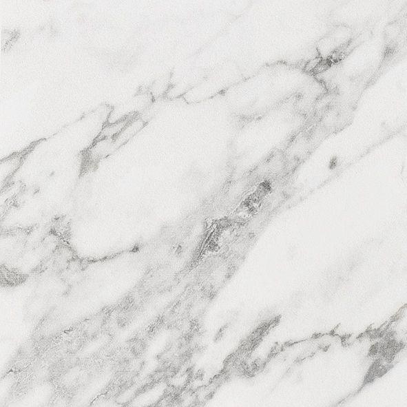 37104 M1515 Statuario Honed Inspirerad av den italienska marmorn Statuario, med granitkeramikens alla praktiska fördelar och en yta som liknar en slipad marmor.