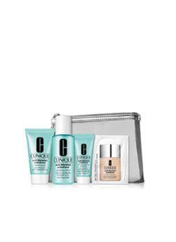 Clinique Anti-Blemish Skin Types Concern Kit 4