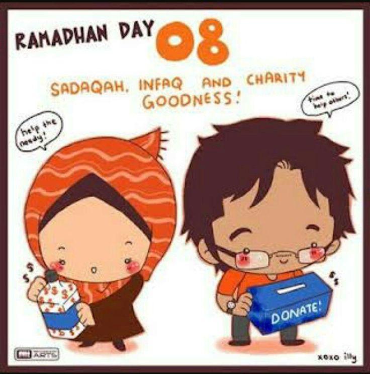 Ramadhan day 08
