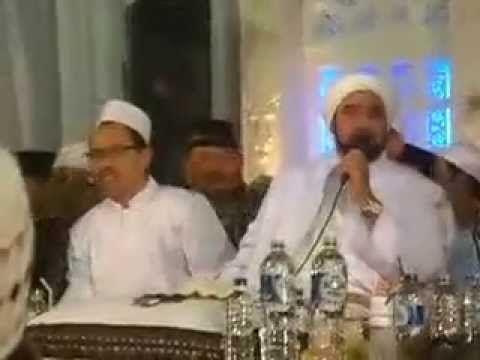 Habib Syech - Abdurrahman El - Habsyi Darbuka - Sidnan Nabi