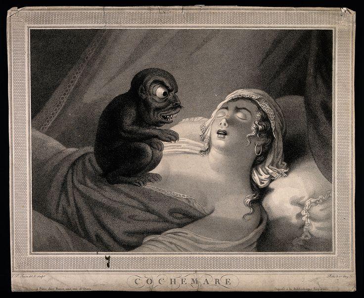 Senne koszmary skutecznie przeszkadzają w spaniu - postarajmy się z nimi walczyć - http://www.seovideo.pl/senne-koszmary-skutecznie-przeszkadzaja-w-spaniu-postarajmy-sie-z-nimi/