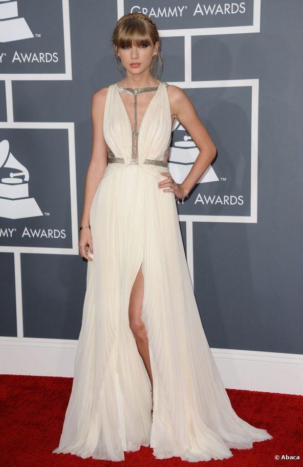 Taylor Swift. Grammy 2013