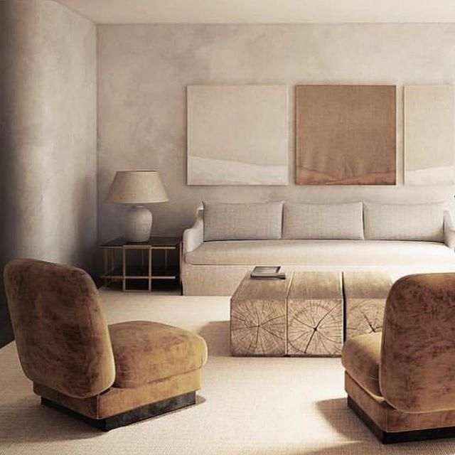 Minimalist Living Room In Neutral Tones Of Grey White And Brown Www Hausporta Com Luxuryinterior Luxury Living Room Minimalist Living Room Living Room Trends Broad inspiration for room furniture