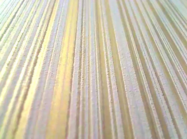 Santa Stripe  Electric Wallpaper  [KIL-13319] Day Tripper Designs 9/11 | DesignerWallcoverings.com | Luxury Wallpaper | @DW_LosAngeles | #Custom #Wallpaper #Wallcovering #Interiors