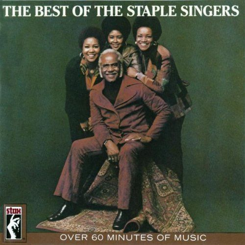 Best of the Staple Singers for only $12.83
