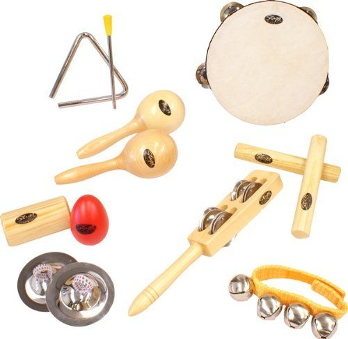 Stagg CPK01 Set de percussions pour enfant: