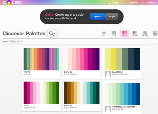 13 Best Colour Combinations Images On Pinterest Color