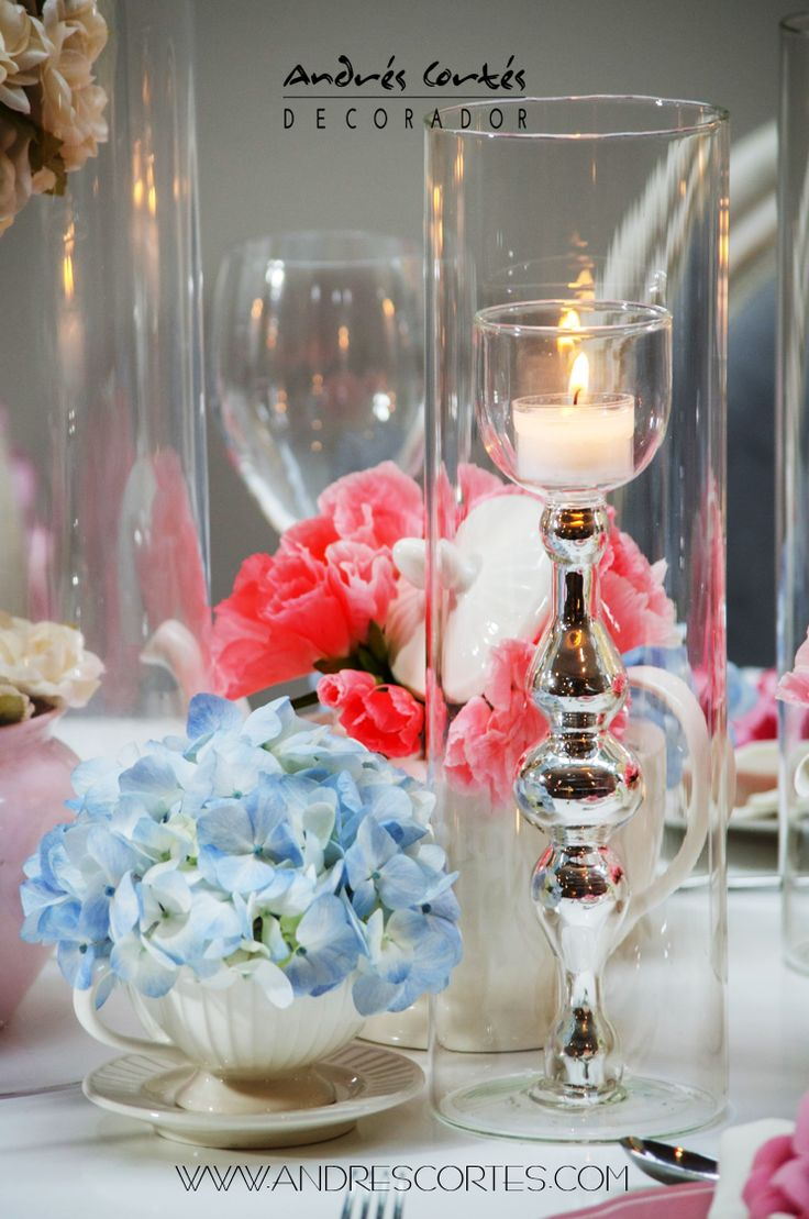 #TableInspiration #andrescortes #WeddingIdeas #Mesas #Bodas #Flowers