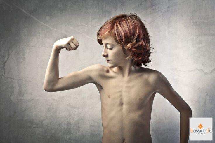 Wist je dat... de meest actieve spieren in je lichaam de spieren zijn die de beweging van je ogen controleren?