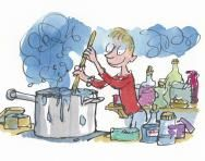 Roald Dahl Museum and Story Centre reviewed | Family friendly museums | TheSchoolRun.com