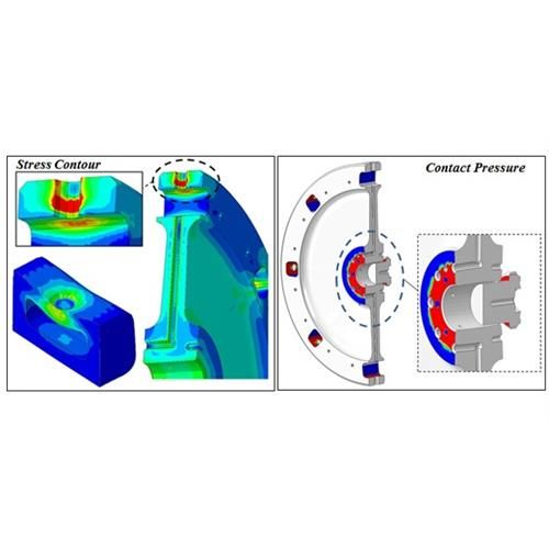 Structural Analysis - Advanced Simulation Technologies