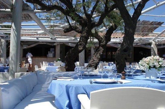 Le Club 55, Saint Tropez | World's Luxury Guide