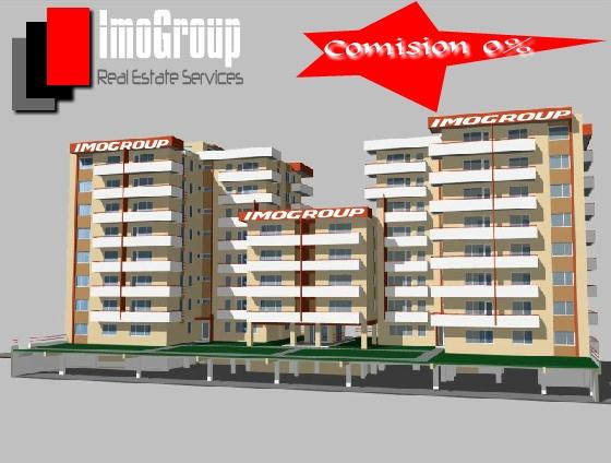 Real Estate Everywhere !: Apartamente cu 3 Camere Tomis Nord, Bloc Nou COMISON 0%