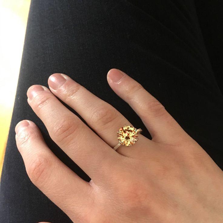 Si jolie au doigt 🙊 une seule de disponible, mais possibilité d'en faire sur demande, écrivez-moi 🙂