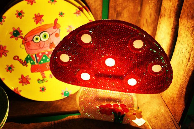 Eine glückliche und farbenreicheWoche - Du bist ein Glückspilz, weil Du lebst! http://www.farben-reich.com/