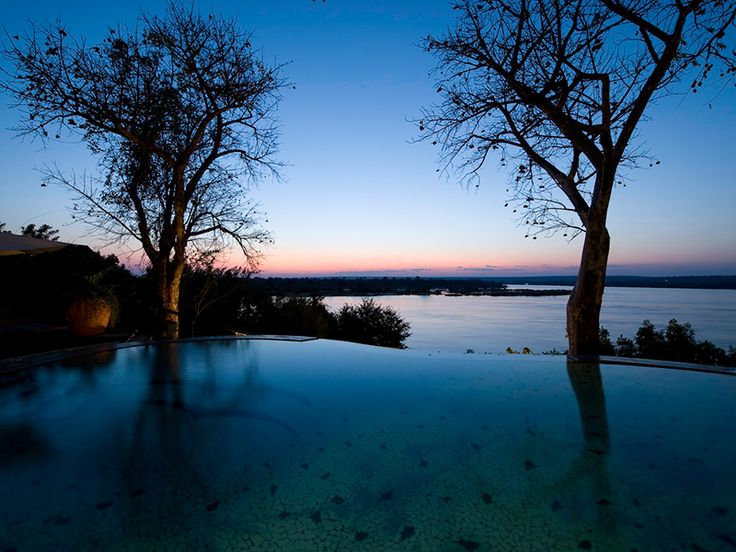 The River Club   Signature African Safaris