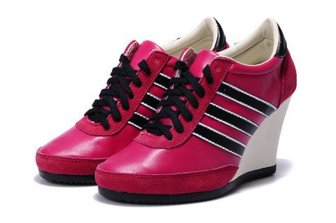 Adidas Shoes Women High Heels
