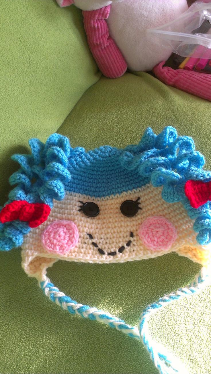 great little hat!