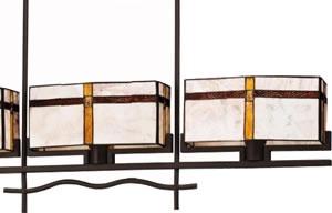 Art Deco, Art Nouveau, Rustic & Eclectic Pool table & Island Lights - Brand Lighting