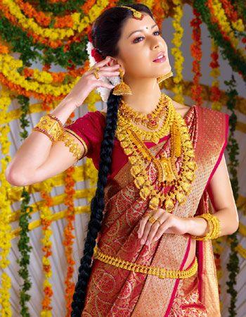 Kerala Designs -- Courtesy : Rajan Jewelry, Thiruvalla.