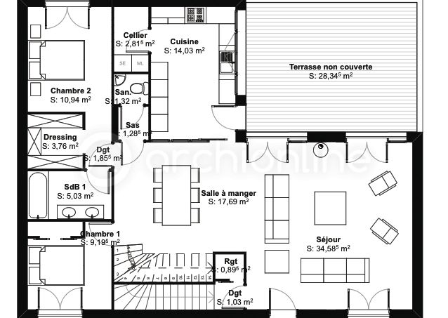 1000+ images about DECO Plans on Pinterest  Small house ...