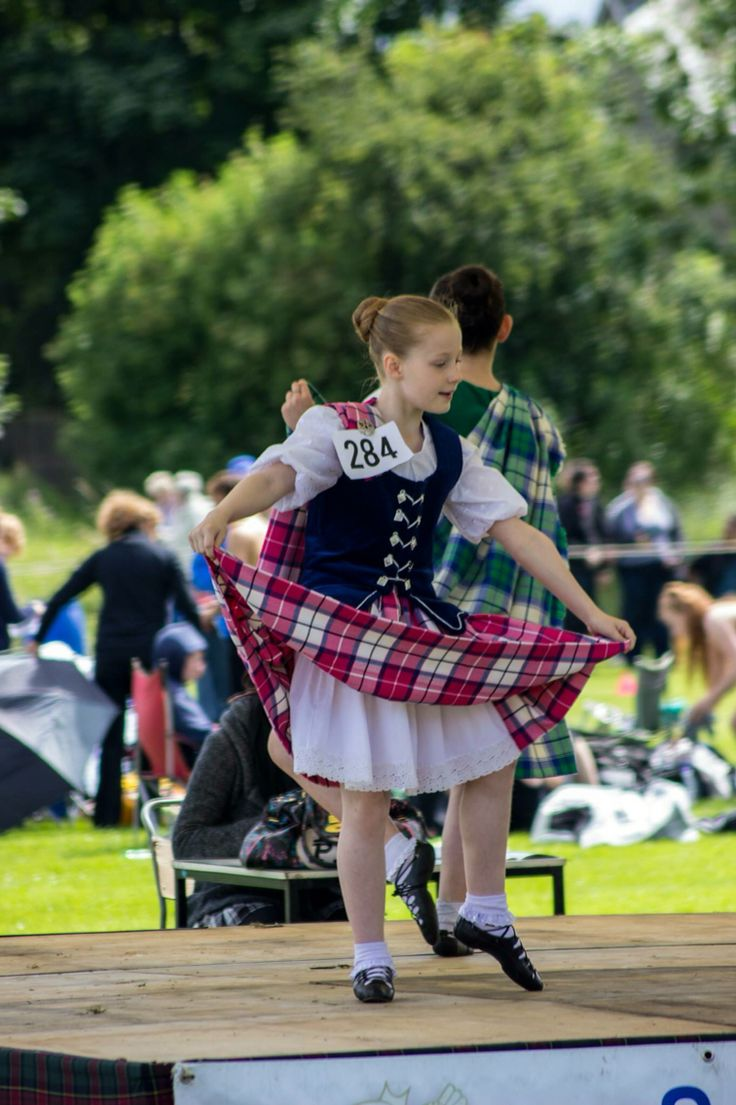 #bonnietartan#bonnieblush#highlanddancing