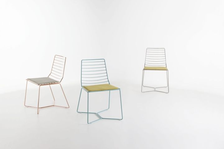 Antia chair by Alpestudio Architetti Associati for Formabilio » Retail Design Blog