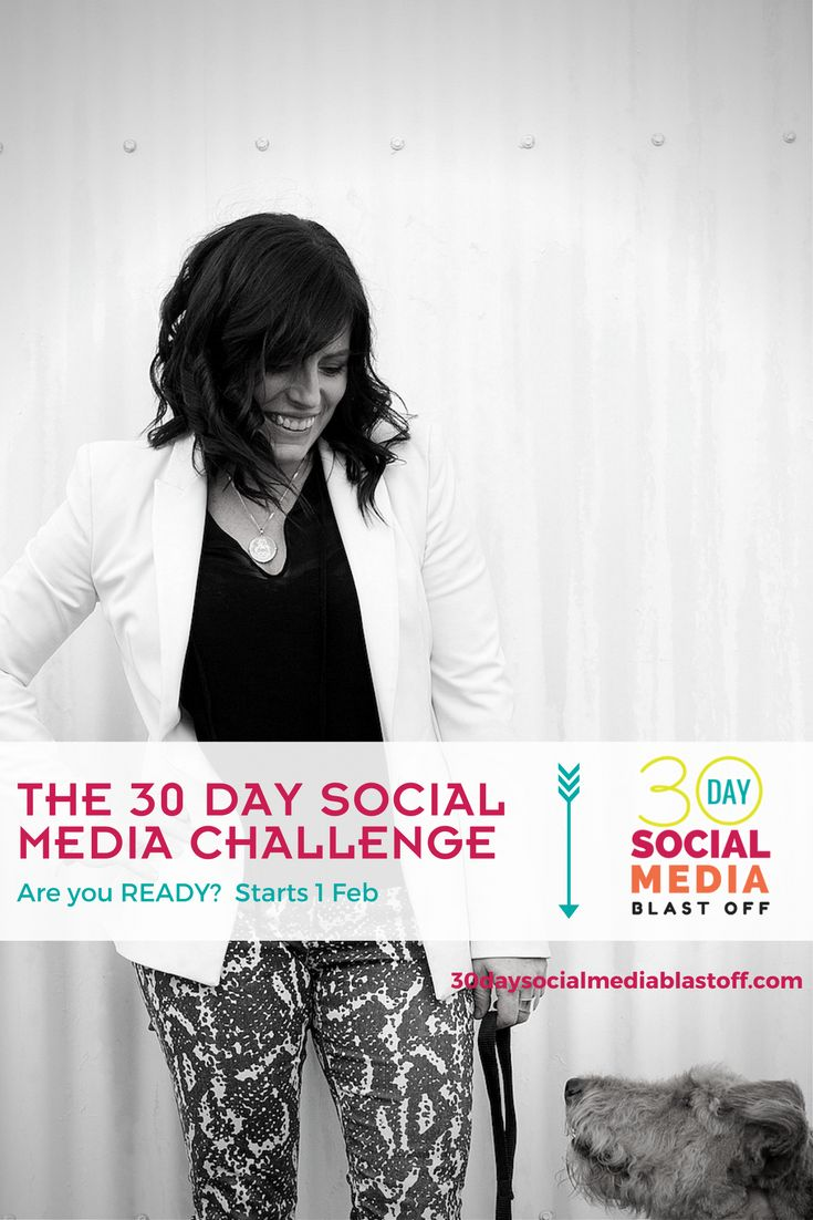Social media can kinda be like setting up shop in the desert + waiting for people to just show up.  ...*the sound of crickets*...  Want the secret sauce?  What if I could tell you what to do for 30 days, so you don't have to think, you just DO?  You get all the tips, tricks and tools - with minimal thinking involved!  ==> 30daysocialmediablastoff.com