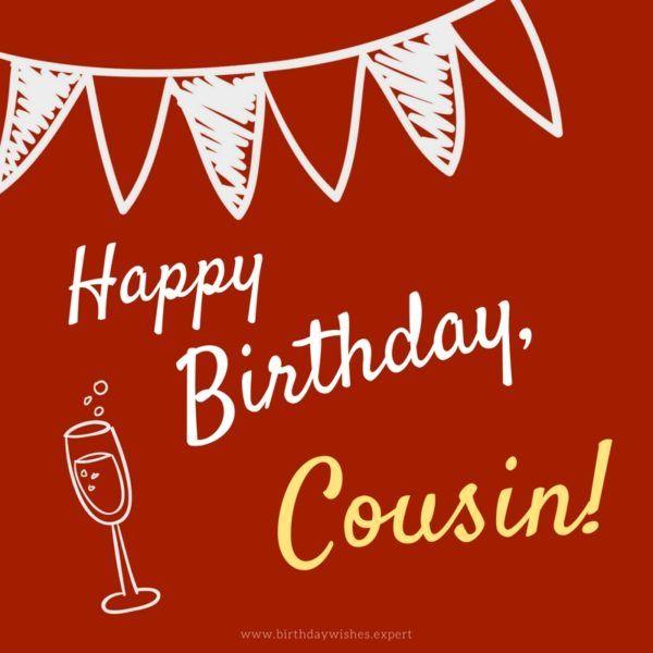 25+ Best Cousin Birthday Ideas On Pinterest