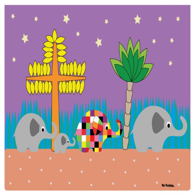 elmer, elmer the elephant, elmer actividades, elmer activities, fichas primaria, fichas infantil, juego memoria, observacion, puzzles, colorear, lamina decorativa, ilustracion infantil,