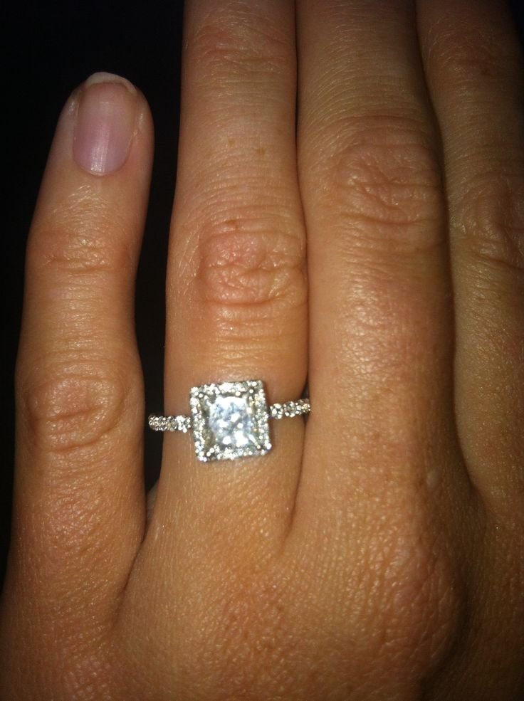 my gorgeous engagement ring jewelers trade shop