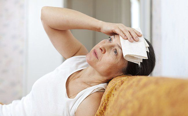 Not all heart attacks cause chest pain and drenching sweats: Some may strike...