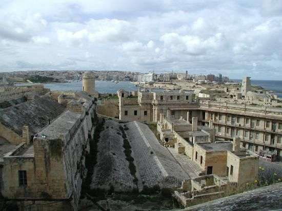 St. John's Cathedral and Fort St. Elmo's - Valletta, Malta Travel Blog