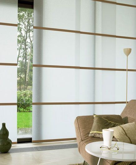 Luxaflex Japanese Design Collection