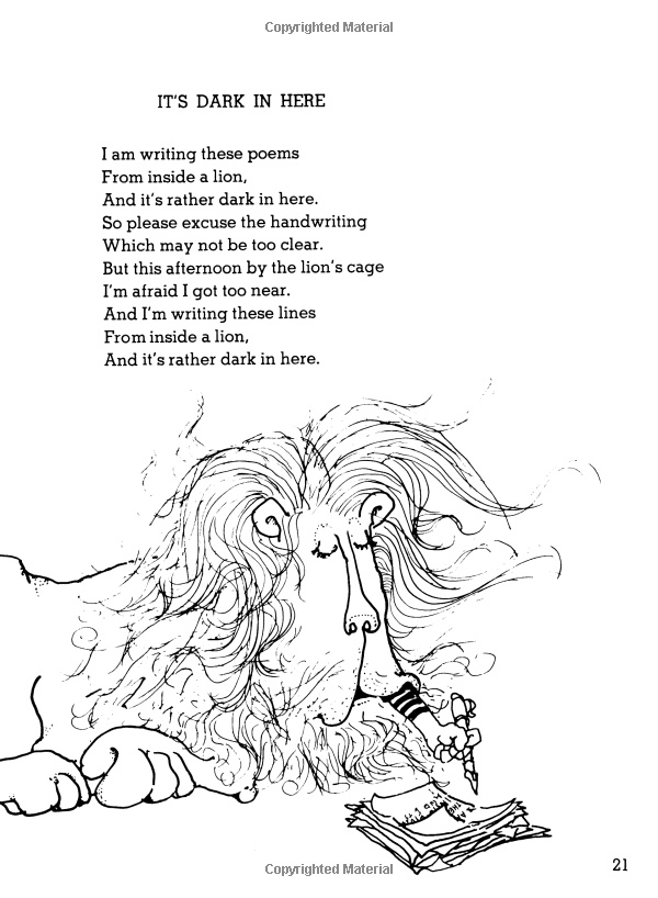 """the sidewalk never ends shel silverstein """"where the sidewalk ends"""" by shel silverstein is one of reading kingdom's recommended books for kids melissa gaynor from sweet on books explains why."""