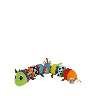 Lamaze Mix and match caterpillar | Debenhams