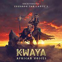 © Scrambled Eggs Music Brazil : Scrambled Technology: KWAYA Trailer - African Voic...