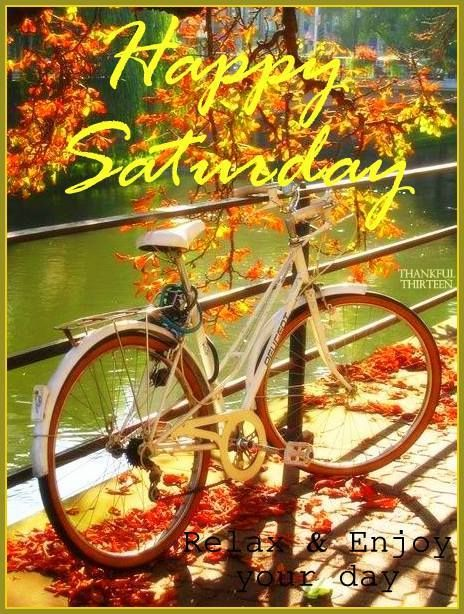 HAPPY SATURDAY !!!! WITH A LOT OF  ❤️ !!!!