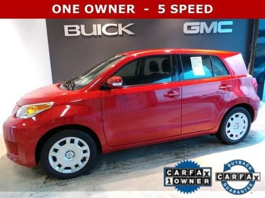 Cars for Sale: 2008 Scion xD in Everett, WA 98203: Hatchback Details - 359103865 - AutoTrader.com