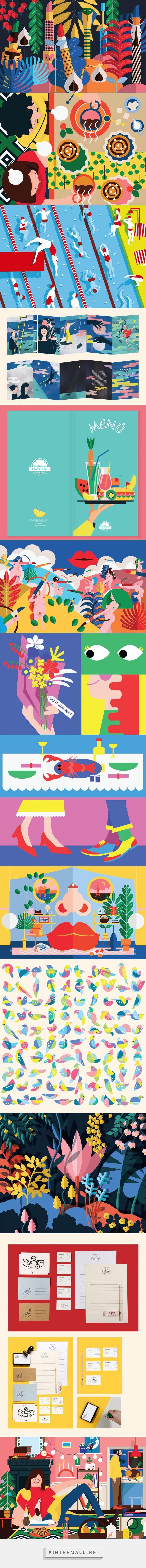 Kiki Ljung | FormFiftyFive – Design inspiration from around the world