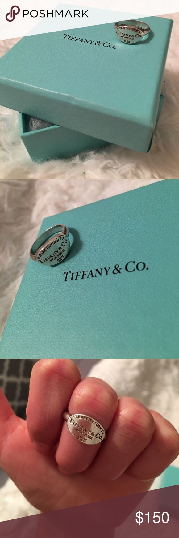 Best 20 Tiffany Rings Ideas On Pinterest Beautiful