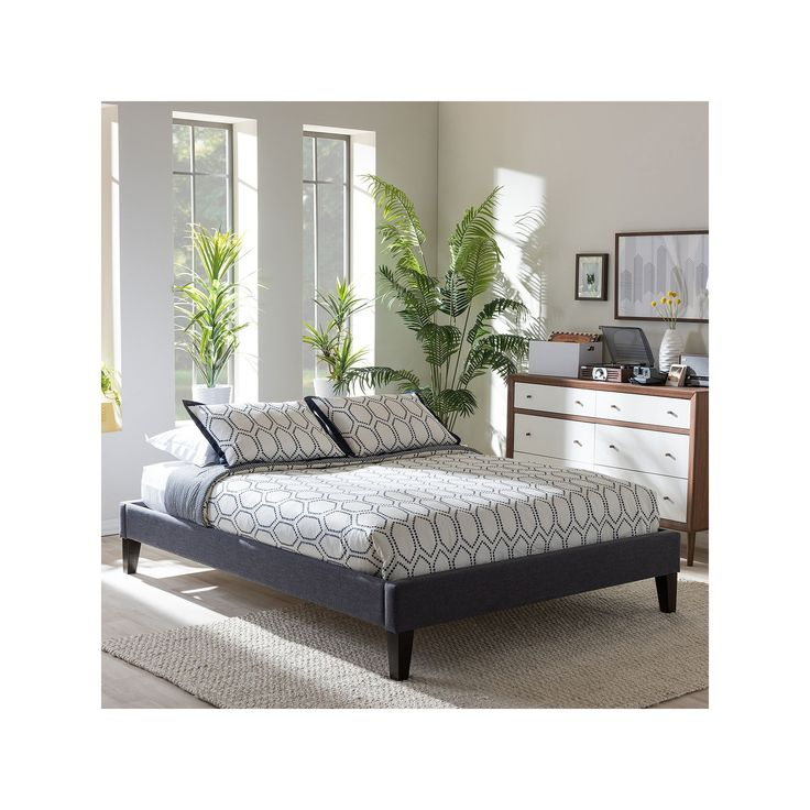 best 25 leather bed frame ideas on pinterest fluffy bed queen platform bed frame and queen size platform bed - Leather Bed Frame