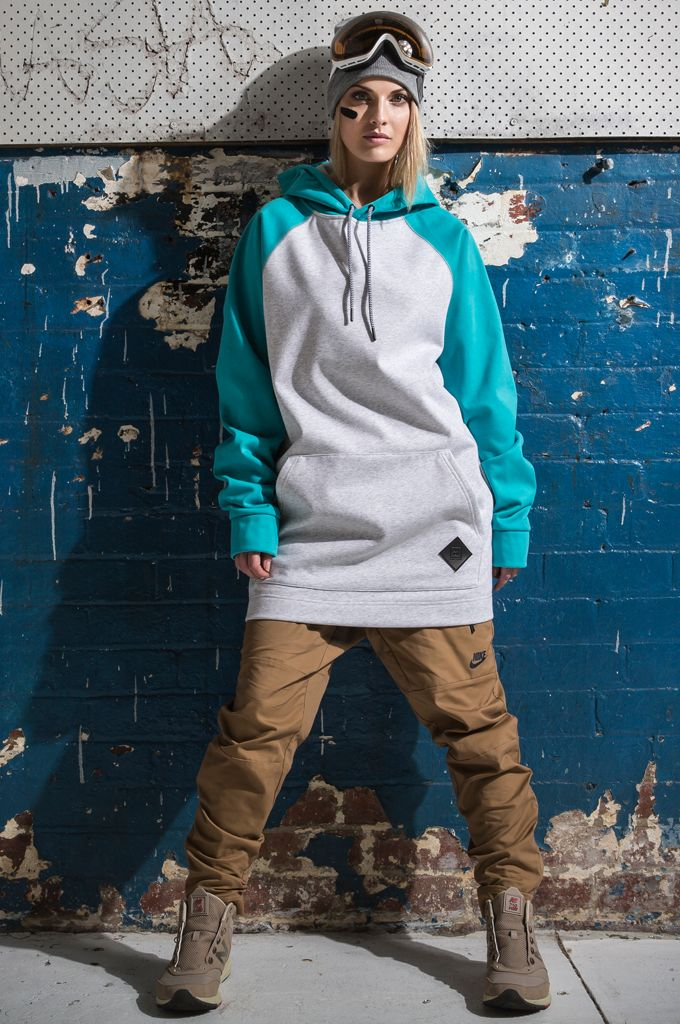 MOO LAB THE BRIXTON UNISEX TALL HOODIE - WHITE MARLE & AQUAMARINE. The Brixton Tall Hoodie is part of our Core Series. Featuring the following: - 5K DWR Coated Bonded Fleece to keep you warm & dry. - Zipped pocket with auto lock zip to keep your valuable safe while riding. - Inner sleeve cuff with thumb holes to keep your gloves in place. - Elastic hem band at back with heat embossed branding to enable freedom of movement. - 3 Piece hood to fit over helmet.